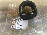 Подушка,втулка рулевой рейки левая Ланос Сенс Lanos Sens GM 520436\95710893
