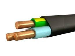 Медный кабель ВВГнг 3х2,5