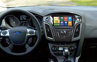Штатная магнитола для Ford Focus 3, C-Max 2011 – 2012 Windows