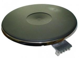 Конфорка для электроплит D-220mm, мощность 2000W