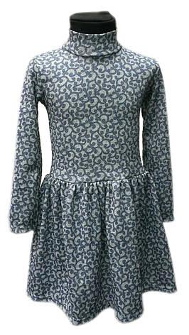 Детское платье Моник р.104-122, фото 2