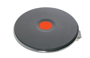 Конфорка для электроплит D-180mm, мощность 2000W