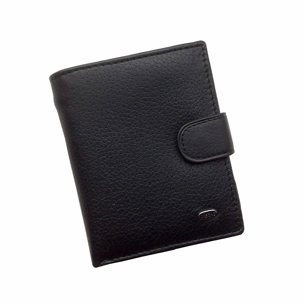 353d83fbfeaf Кожаные мужские кошельки dr. Bond, вертикальное портмоне - купить в ...