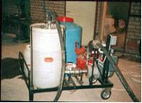 Промывка котлов и теплообменного оборудования от накипи и отложений