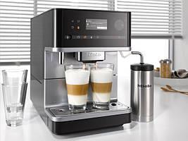 Кофемашины для дома, офиса б/у