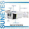 SunEyes SP-P701EW\ ONVIF\ Ip-камера\ IP66\  Wi-Fi\ HD\ 1.0 MP\ P2P\  Micro SD Слот