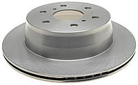 Задние тормозные диски  CADILLAC ESCALADE 2007-2009 ACDelco 18A2332A/580422/25832103