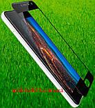 Защитное стекло Meizu M3 Note Black full Screen, фото 2
