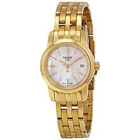 Часы женские Tissot Classic Dream Lady T033.210.33.111.00