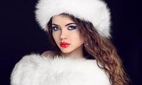 Почему женские меховые шапки считаются модными в Украине?