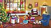 Конструктор Lego Friends 41131 Новорічний календар
