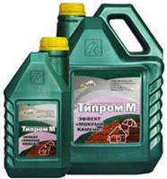 Типром М ( эфект мокрого камня ) - гидрофобизирующая жидкость