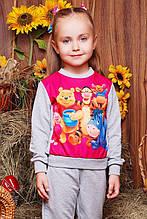"""Свитшот """"Kids"""" (Winnie the Pooh)"""