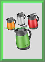 ARZUM DUOTERM 1.5 L термос с заварником для чая