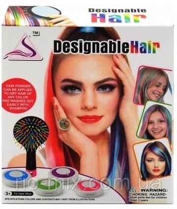 Пастель для волос 89019 - Интернет-магазин RIO-MIX в Львове