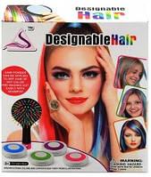 Пастель для волос 89019