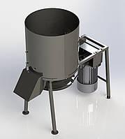 Корморезка электрическая ЛАН 5(1.7 квт.,600 кг/час) продам постоянно оптом и в розницу, доставка из Харькова, фото 1