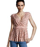 Блузка (футболка) H&M