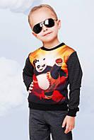 "Свитшот ""Kids"" (Кунг-фу панда)"