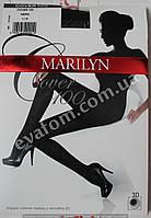 Колготки Marilyn COVER 100 женские, теплые, 100 den