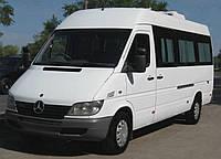 Sprinter Кронштейны (держатель, корзина) запасного колеса (Мерседес Спринтер)