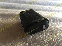 Кнопка подогрева сидений Ваз 1118 калина 2113 2114 2115, фото 1