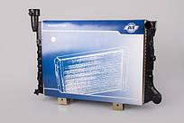 Радиатор охлаждения ВАЗ 21043,21073 инжектор