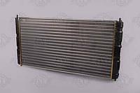 Радиатор охлаждения ВАЗ 2123 Chevrolet Niva
