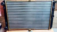 Радиатор охлаждения ЗАЗ-Daewoo Sens