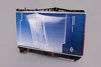 Радиатор охлаждения Chevrolet Lacetti (автомат)
