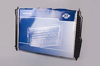 Радиатор охлаждения Chevrolet Aveo  1.5 16V