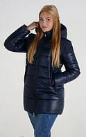 Жіноча куртка парку зимова Ксюша, фото 1