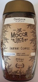 Кофе растворимый Goldbach The Mocca Jack ,   200 гр, фото 2