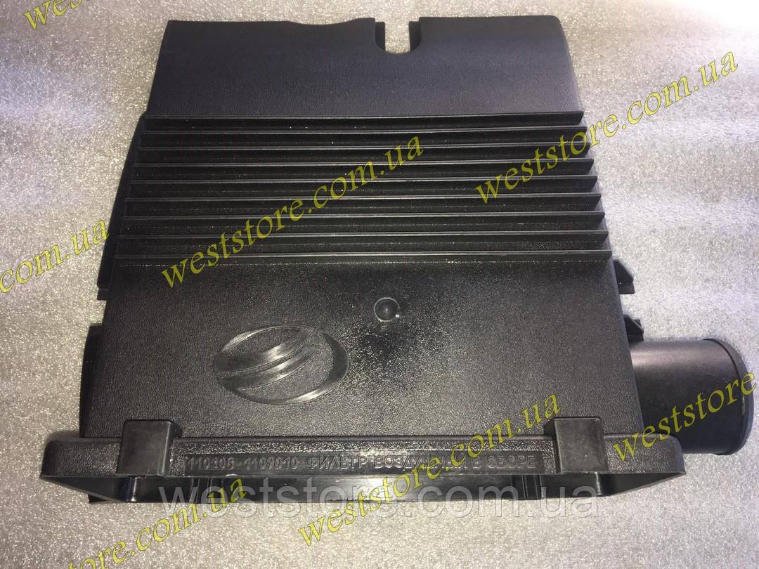 Корпус воздушного фильтра заз 1102 1103 таврия славута инжектор