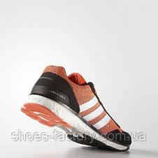 Беговые кроссовки Adidas adizero adios Boost AF6554, фото 2