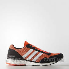 Беговые кроссовки Adidas adizero adios Boost AF6554, фото 3