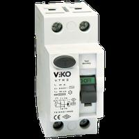 Дифференциальное реле VTR2 / VTR4 VI-KO