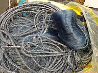 """Рыболовная сеть """"АНТИ"""" Финка одностенка (Потльша) 1.8м на 30м Ø30мм"""