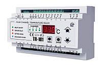 Цифровое температурное реле ТР-101 Новатек-Электро