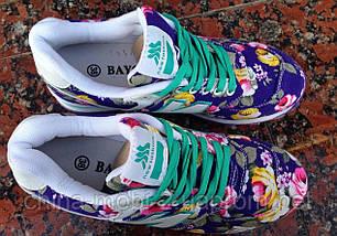 Женские кроссовки Bayota (New Balance), фото 3