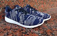 Мужские Кроссовки Sayota (Nike Rosh Run стиль)