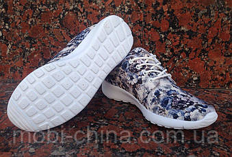 Женские кроссовки Bayota (Nike Roshe Run стиль), фото 3