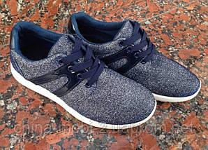 Стильные женские кроссовки в стиле Nike Roshe Run, фото 3
