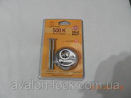 Брони накладка Kale 500K, для металлических дверей