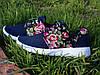 Женские кроссовки (Nike Roshe Run стиль)