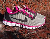 Женские Кроссовки Nike Free 3.0 (Найк Фри 3.0)