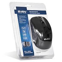 Мышь беспроводная Sven RX-305 USB, фото 1