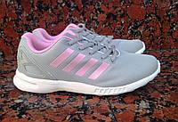 Женские кроссовки SUPO (Adidas ZX Flux стиль), фото 1