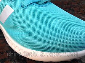 Женские кроссовки SUPO (Adidas ZX Flux стиль), фото 3