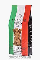 Зерновой кофе Итальяно веро